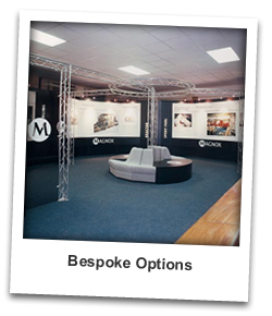 Display Stand Hire Uk : Exhibition stand & display boards hire uk